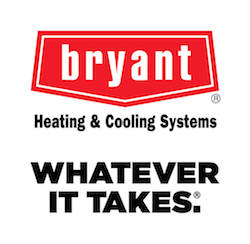 Bryant heat pumps Ottawa